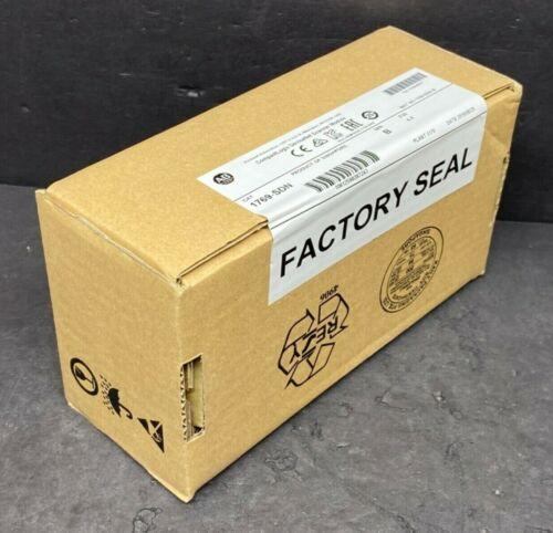 2019 New Sealed Allen Bradley 1769-SDN B 4.4 CompactLogix DeviceNet Scanner PLC