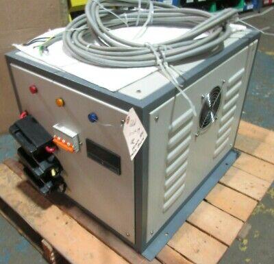 Isolation Transformer 14kva 3ph Step-down Optek Electronics 45438isu