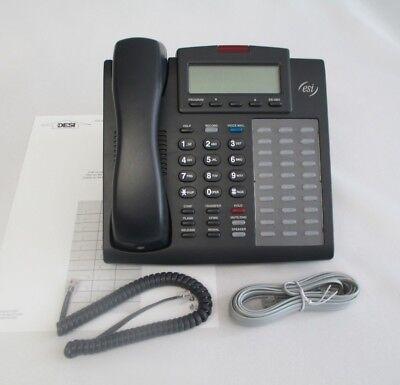 Esi 48-key H Dpf Digital Telephone Refurbished