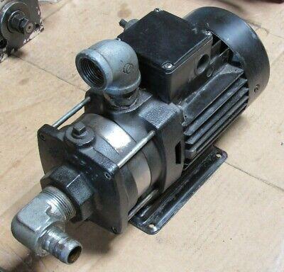 Grundfos Motor Pump
