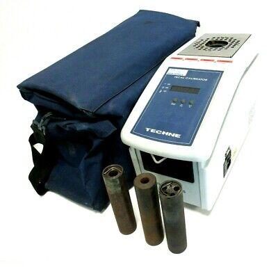Used Techne Tecal Fdb650sp Dry Block Calibrator 650s
