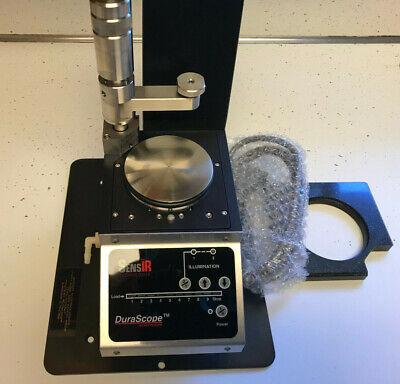 Sensir Technologies Durascope For Nicolet Ir 300