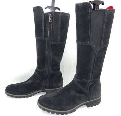 Timberland 26645 Schuhe Leder Stiefel Damenstiefel Boots Gr.41 - us: 9,5