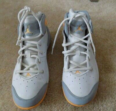 Air Jordan Carmel Youth Boy's Basketball Shoes Size 7 Youth