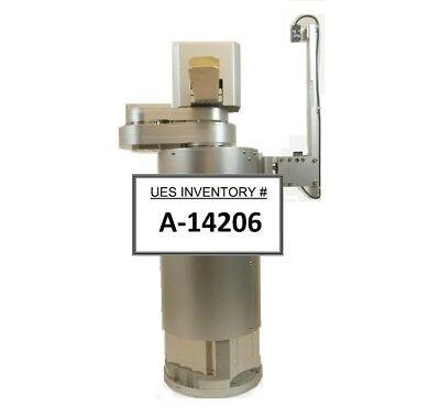 Yaskawa Xu-rcm2500t-4 Robot Nikon Kab11320201a-4 Wceramic Arms Optistation 7