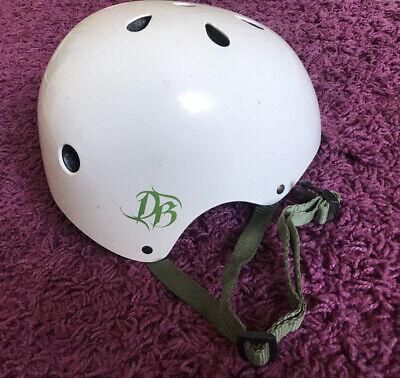 59-61cm FOX Transition Hard Shell MTB//BMX Helmet Gloss Green L