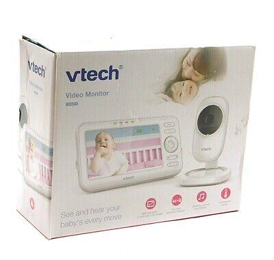 VTech Digital Video Baby Monitor VM5251  Digital Video Baby Monitors