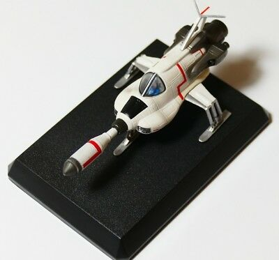 UFO SHADO Konami Interceptor Candy Toy from Japan Mint BNIB Sealed for sale  Shipping to Ireland