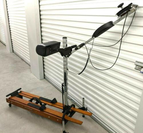 NordicTrack Classic Pro Skier w/ Monitor Cardio Exercise Machine