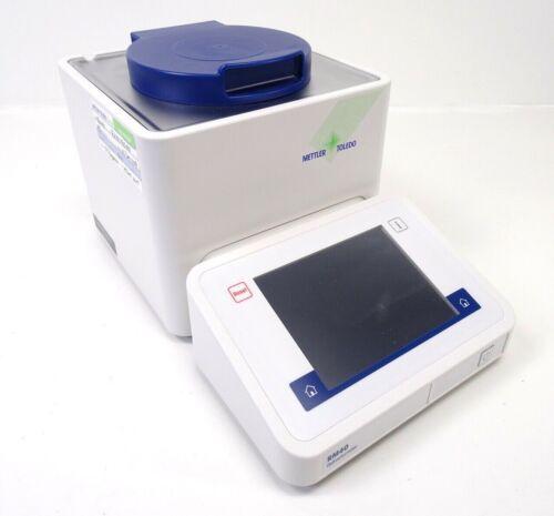 Mettler Toledo RM40 LiquiPhysics Excellence Refractometer