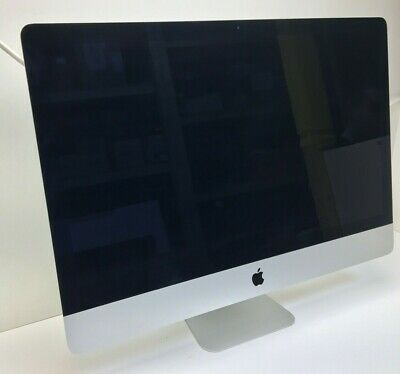 "Apple iMac i5 3.2GHz 32GB 1TB A1419 27"" Desktop - ME088LL/A (Late 2013)"