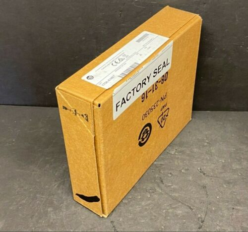 2016 New Allen Bradley 1756-ENBT Ser A FW 6.006 ControlLogix EtherNet Module PLC
