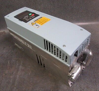 Honeywell Variable Speed Drive 10 Hp 380-500 Vac 3 Ph 0-320 Hz Nxs0100a1003