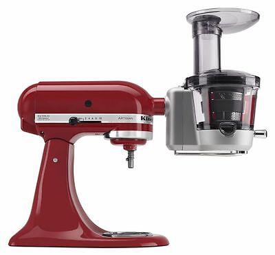 KitchenAid RKSM1JA REFURBISHED RKSM1JA Juicer/Juice Extractor