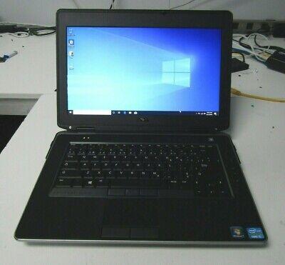 Dell Latitude E6430ATG Laptop Computer, i5, 4 GB, 120GB SSD, Win 10, WORKS! READ