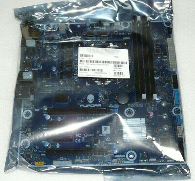 BRAND NEW GENUINE DELL ALIENWARE AURORA R9 MOTHERBOARD LGA1151 T76PD 0T76PD