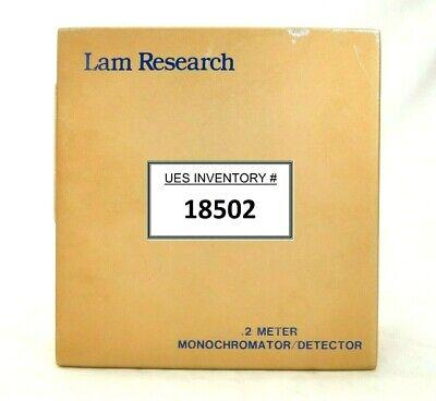 Verity Ep200mmd .2 Meter Monochromator Detector Lam 853-704360-001-e3 Spare