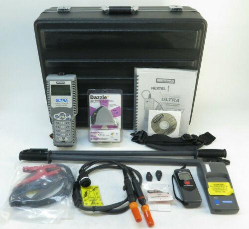 Midtronics Celltron Ultra Universal Stationary Battery Analyzer CTU-6000 /w Kit