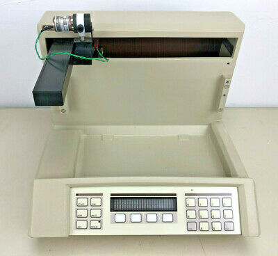 Gilson Fc-204 Fraction Collector 90-240v 50-60hz