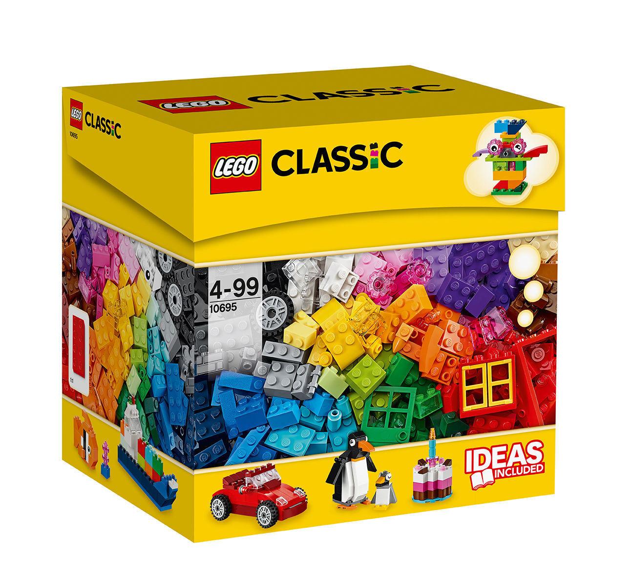 LEGO Classic Bausteine-Box günstig kaufen 10695