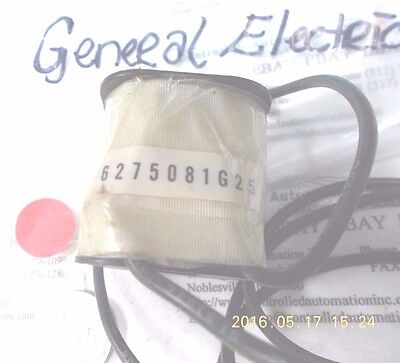 GE/General Electric 6275081G25 Coil  Ge 25 Coil