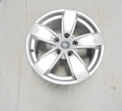 "2004-2006 Pontiac GTO 17x8"" Aluminium Alloy Stock Wheel Rim with Center, used for sale  Ashland"