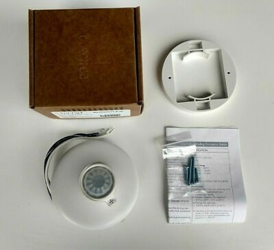 Diversa Worsdu1-p-n1 Dual Technology Ceiling Occupancy Sensor And Photo Sensor