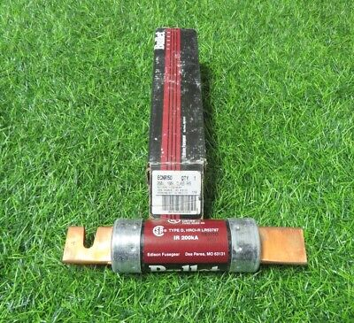 Bullet Ecnr 150 Amp Fuse Dual Element Class Rk5 250v
