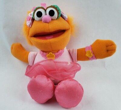 Fisher-Price Sesame Street Zoe 8