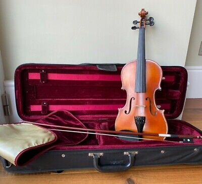 PRIMAVERA LOREATO 3/4 Violin with Case and Bow - Excellent Condition