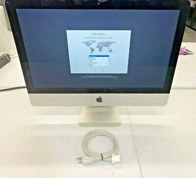 "Apple iMac A1418 21.5"" Desktop - MD093LL/A (November, 2012)"