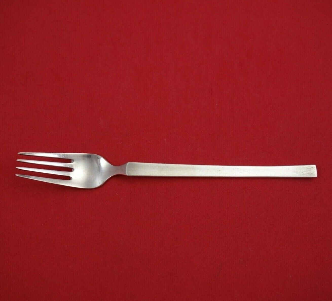 """Southern Colonial by International Sterling Silver Baked Potato Fork 7 3//8/"""""""