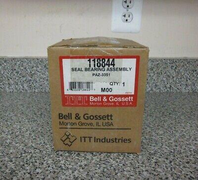 New Bell Gossett 118844 Paz-3351 Series 100 Circulator Pump Seal Bearing Assy