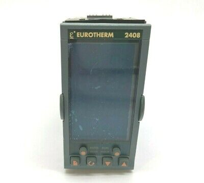 Eurotherm 2408ccvhlhv5w5 Process Temperature Controller
