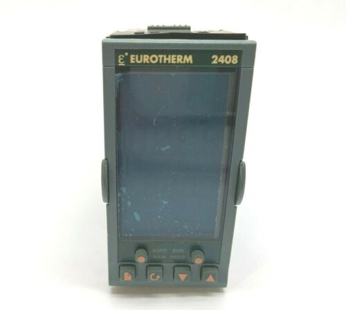 Eurotherm 2408/CC/VH/LH/V5/W5 Process Temperature Controller