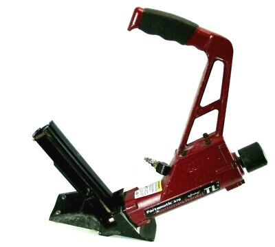 Portamatic 470 Hammerhead Tl Wood Floor Nailer Tg-3