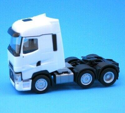 Herpa 307185 Scania CR 20 HD Zugmaschine LKW weiß Scale 1 87 NEU OVP