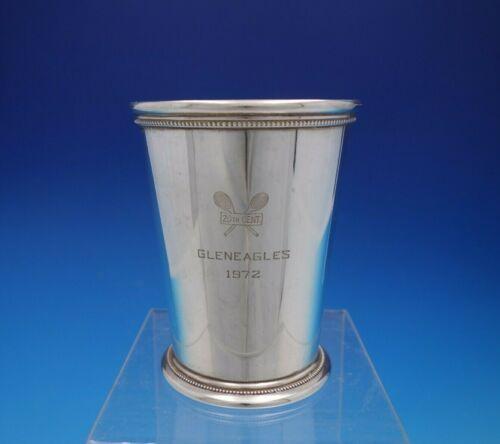 Patrick Henry by International Sterling Silver Mint Julep Cup #103 25 (#4560)