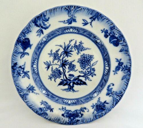 Villeroy & Boch Dresden Flow Blue Dinner Plate