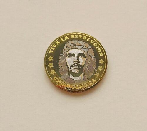 Coin 10 rubles  Ernesto Che Guevara Russia