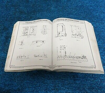 New Holland 15 20 Series Tractor Parts Manual. 1215 1715 1120 1220 1320...