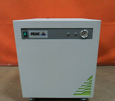 Peak Scientific Nm32la Nitrogen Generator W 90-day Warranty