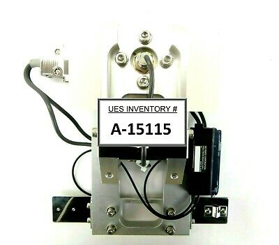 Bl Autotec Qc-20c-s44 Robot End-effector Exchange System Quick-change Qc-20c
