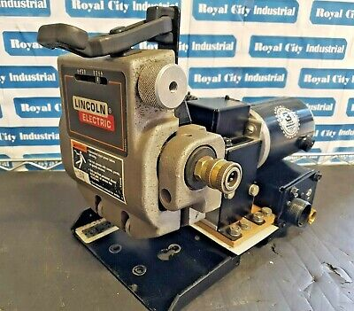 Lincoln Electric Pf10r - Powerfeed 10 Robotic Wire Feeder