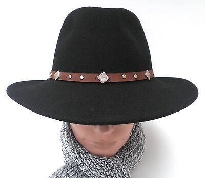 t Damen Herren Dunkelbraun Schwarz Herrenhüte Strohhüte  (Schwarze Cowboy-hüte)