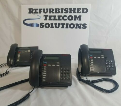 Mitel Superset 4015 - Lot of 5 (used) with Free Shipping
