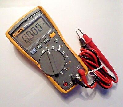 Fluke 115 True Rms Multimeter 97770642