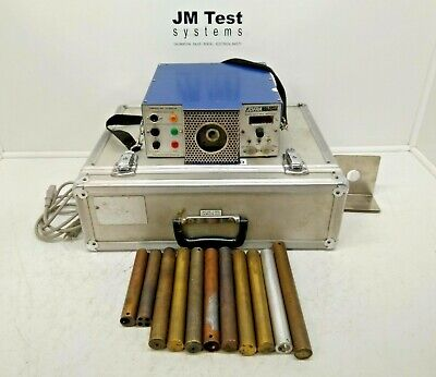 Jofra 600s Dry Block Temperature Calibrator 600 C 1112 F Tested Br