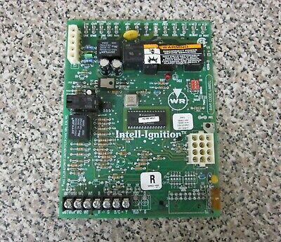 Trane White Rodgers 50m61-495 D341418p01 Cnt03077 Furnace Control Circuit Board