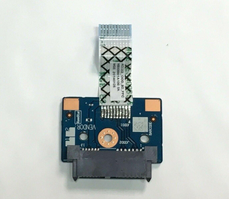 Connecteur sata lecteur dvd ns-a274 pour pc portable lenovo g50-45
